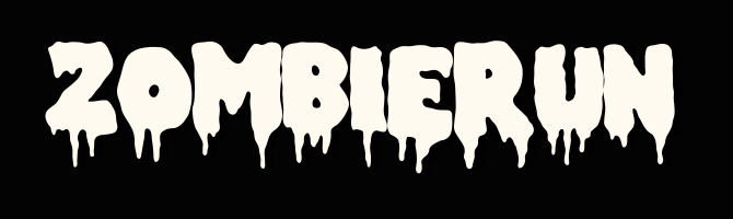 ZombieRun, Shooting It's Way Through The Undead Horde On Steam Now