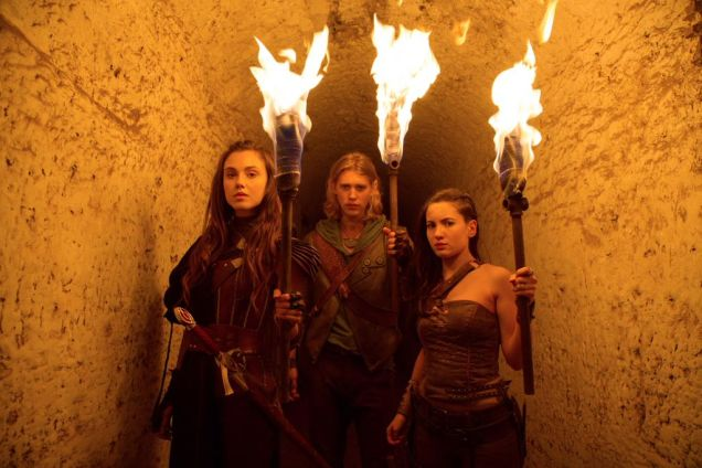 The Shannara Chronicles, Reveal Trailer