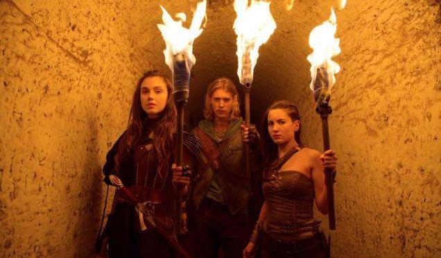 The Shannara Chronicles, Reveal Trailer