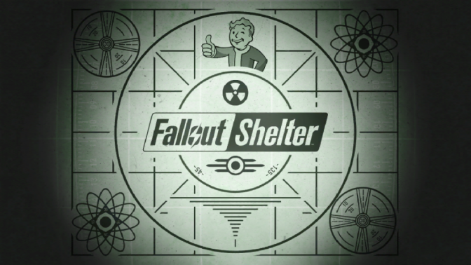 Fallout Shelter Will No Longer Be An iOS Exclusive, It's Headed To Android Devices In August