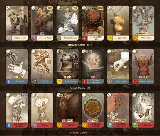 Gremlins_Inc_videogame_Cards