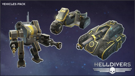 helldivers_vehicles_pack