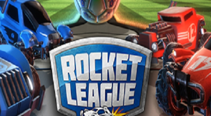 Rocket League, Scores Big Releasing On PS4 And PC Today