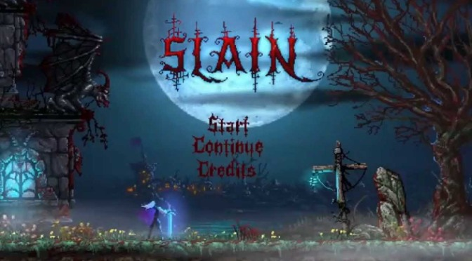 Slain! The Ultimate Hack 'N Slash Heavy Metal Fantasy
