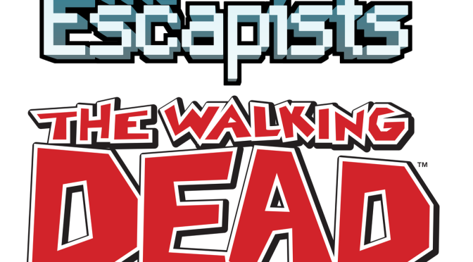 The Escapists: The Walking Dead, A Spinoff Of Terrifying Proportions Coming To PC And Xbox One