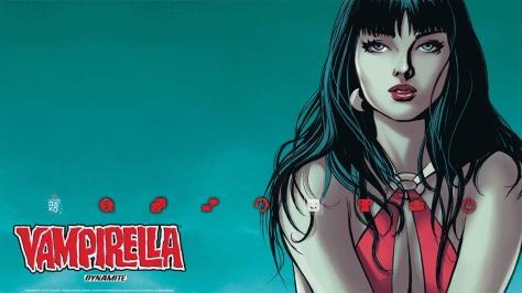 vampirella theme 2