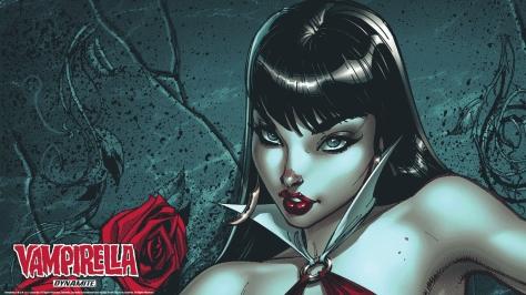 vampirella theme