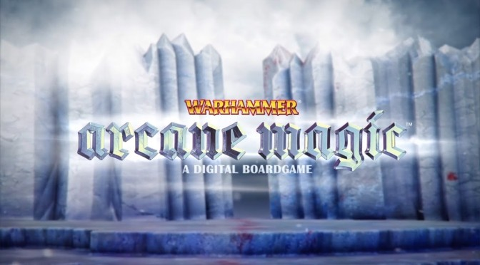 Warhammer: Arcane Magic Unleashes Hell Onto The App Store Today