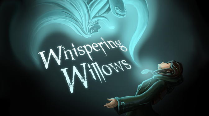 Whispering Willows, The Adventure/ Horror Title Is Heading To The Xbox One And Mobile Devices