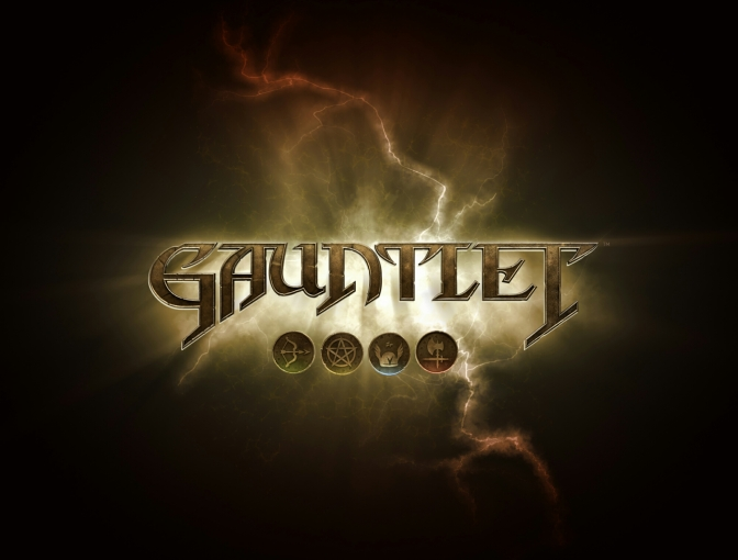 Gauntlet Making its Debut on PlayStation 4