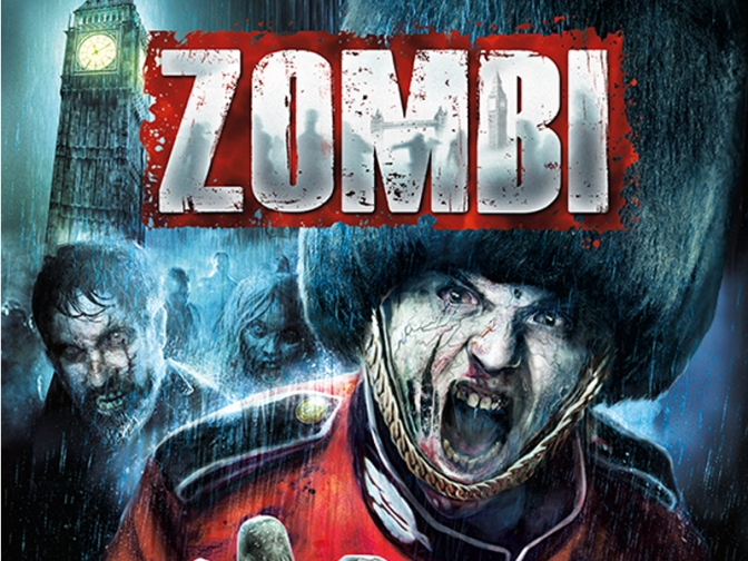 Ubisoft Announced They've Re-Animated The Once Dead ZOMBI And Bringing It To New Consoles