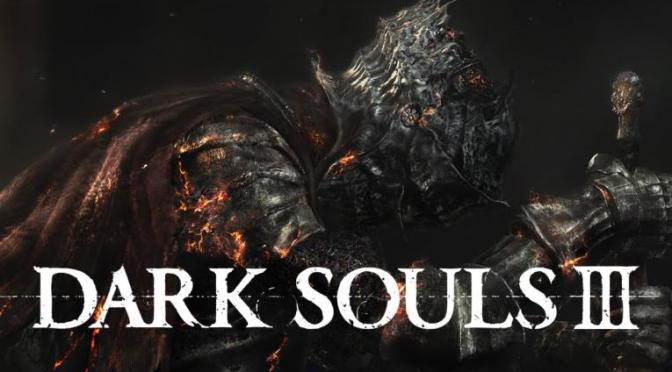 Bandai Namco Embraces Gamescom And Reveals The Dark Souls 3 Gameplay Trailer