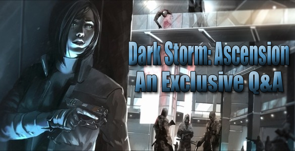 dark strorm ascension q&a