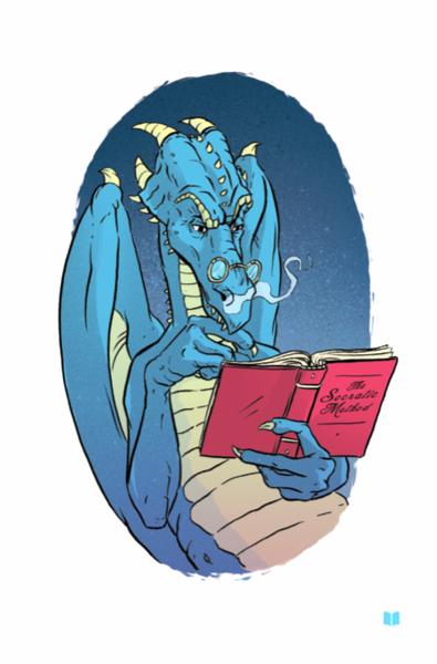 jux dragonreadingsocraticmethod_4site_grande