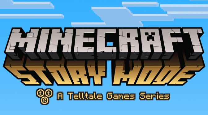 Minecraft: Story Mode, Episode 1: The Order Of The Stone Is Available Now On Digital Formats With Physical To Follow