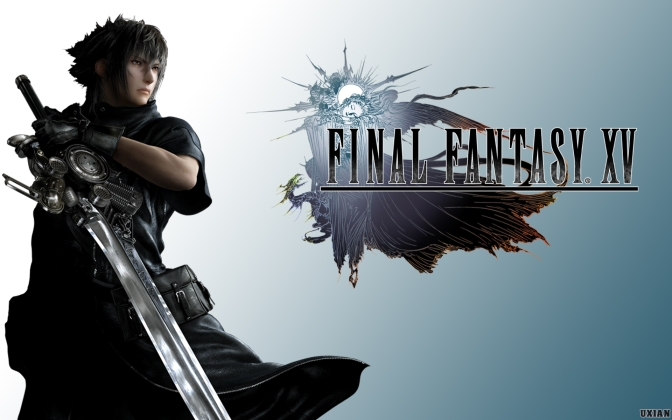 """Today Final Fantasy XV Reveals The """"Dawn Trailer 2.0"""" At The Tokyo Game Show"""