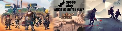 press play vote