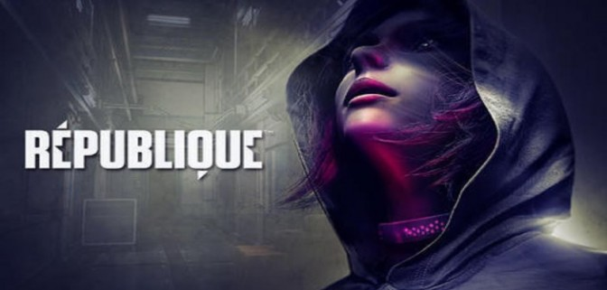 The Critically Acclaimed Episodic Stealth Title République Is Coming To The PS4