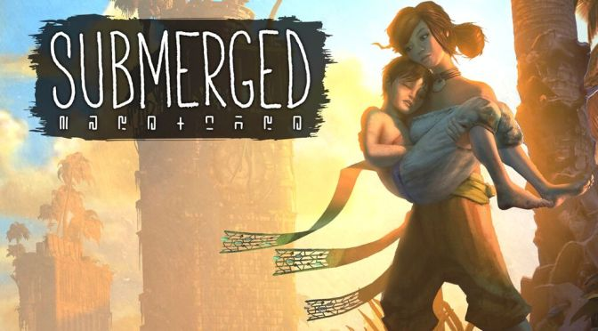 Bioshock Veterans Uppercut Games Releases Submerged On Steam And PS4 Today