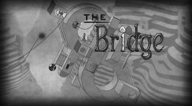 The Bridge, This Critically Acclaimed Indie Puzzler Is Coming To Current Gen Consoles Soon