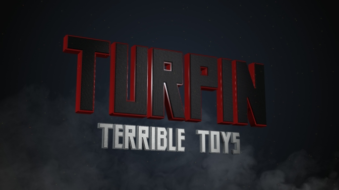 "Turpin: Terrible Toys Is A DC Comics Inspired Detective Story On Kickstarter Featuring The Serial Killer ""Toyman"""