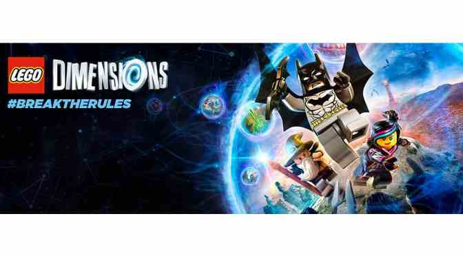 LEGO Dimensions Unleashes New Screenshots Of The Simpsons And Midway Arcade Gameplay
