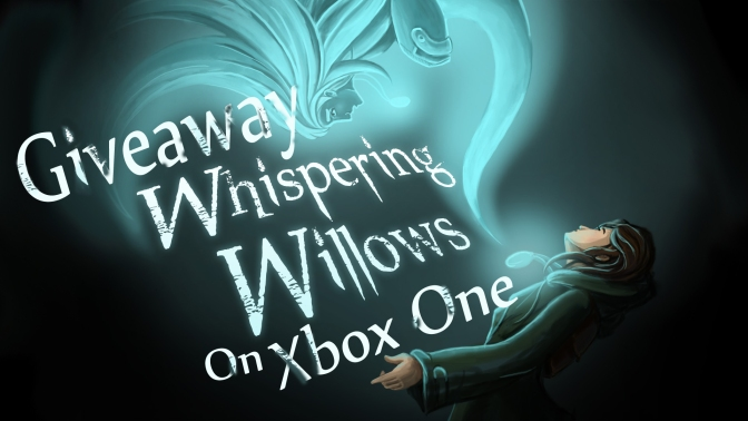 Giveaway: How Would You Like To Win Whispering Willows On Xbox One?