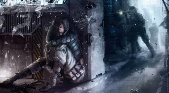 Dark Storm: Ascension Is Aiming To Take Out The Top Dogs Of The Stealth Action Genre
