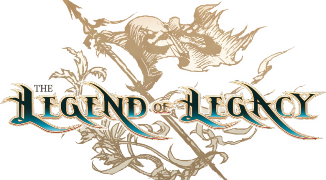The Legend Of Legacy Reveals An Awesome Collectors Edition
