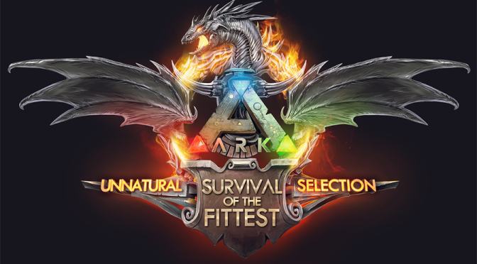 ARK: Survival Evolved Is Having A Steam Free Weekend, Will You Be The Fittest?