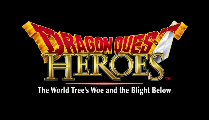 Dragon Quest Heroes: The World Tree's Woe And The Blight Below Reveals Their Newest Gameplay Trailer