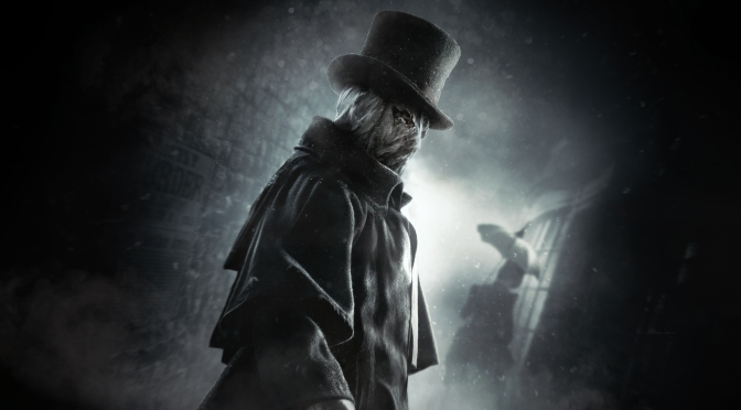 Jack The Ripper DLC Is Set To Take Place 20 Years After The Events Of Assassin's Creed Syndicate