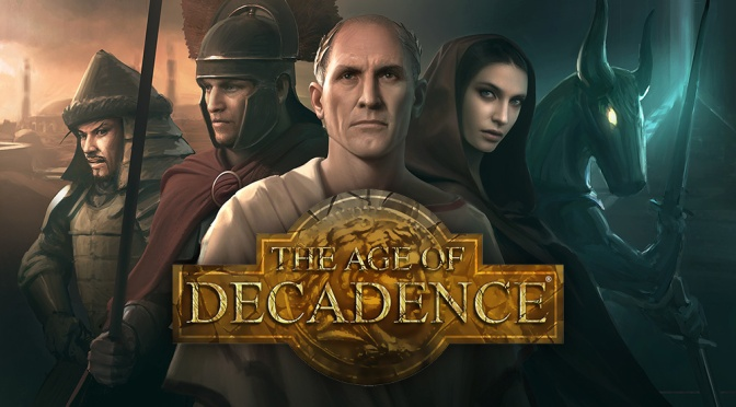 Iron Tower Studio's Post Apocalyptic Fantasy RPG The Age Of Decadence Has An Offical Launch Date