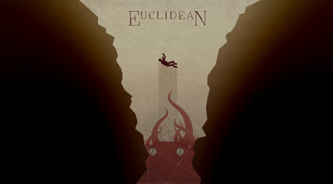 Heavily Based In The Mythos Of HP Lovecraft, Euclidean Will Be Creeping It's Way Onto Steam This Month