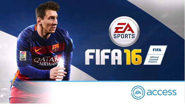 Get Your Chance To Play FIFA 16 For Up To 10 Hours On Xbox One Before The September 23rd Release Date