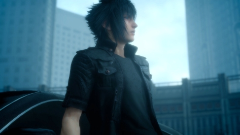 Final Fantasy XV trailer_snapshot_noct