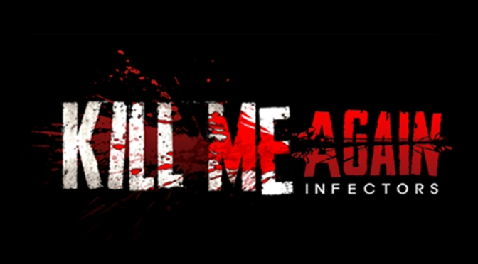 Kill Me Again Is Calling On All Mercs To Take Out The Undead Horde In This Unique Puzzle Game On Google Play And The App Store