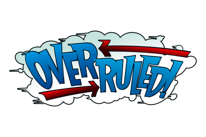2D Multiplayer Arena-Based Brawler Where You Dictate The Rules As You Play, Overruled! Is On Sale Now For PS4, Xbox One, And PC