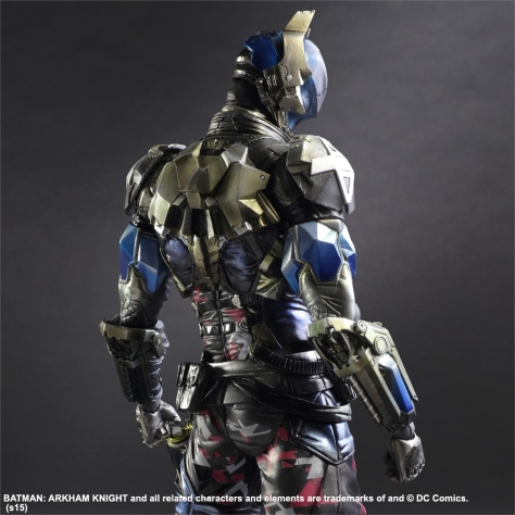 play arts kai BAK 2