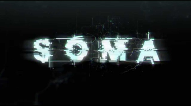 Step Into The World Of SOMA, With The Complete Live Action Miniseries