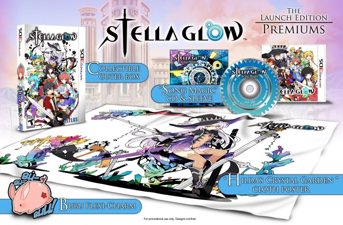 Stella Glow Reveals Their Phenomenal Launch Day Premiums