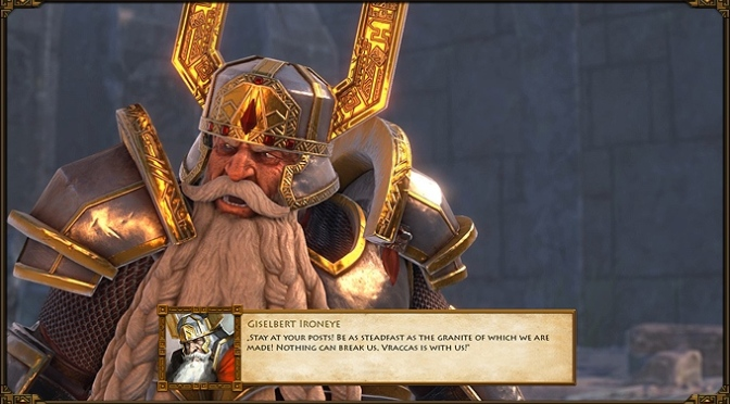 The Fantasy RPG Game The Dwarves Announces A Special Arrangement With Heavy Metal Legends