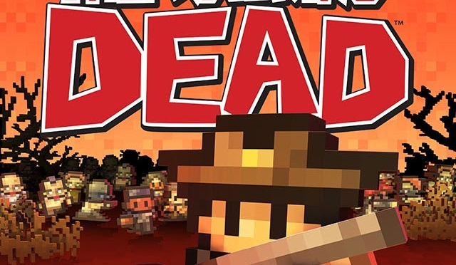 Team17 Reveals Alexandria In A Brand New Trailer For The Escapists: The Walking Dead