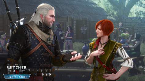 the witcher 3 hearts of stone 1