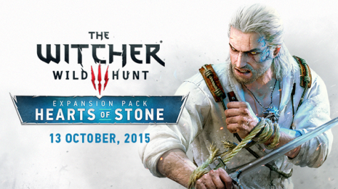the witcher 3 hearts of stone reveal