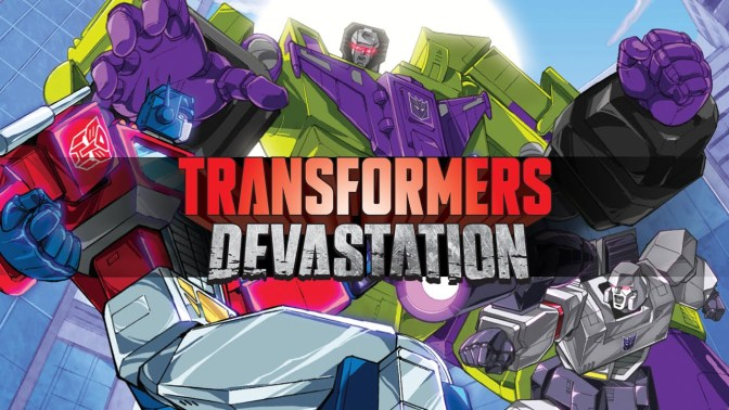 Transformers: Devastation Gets Behind The Scenes With Peter Cullen, The Legendary Voice Of Optimus Prime, And Reveals Pre-Order Bonuses