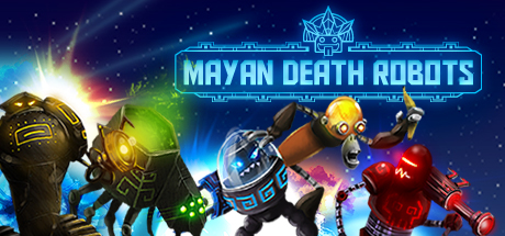 Mayan Death Robots Reveal Their Plans For Total Domination