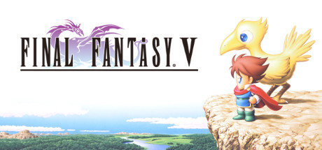 The Classic RPG Final Fantasy V Is Finally Heading To PC