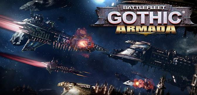 Battlefleet Gothic: Armada Reveals Their First Gameplay Trailer