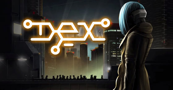 BadLand Indie Adds The Cyberpunk RPG Dex To Their Roster